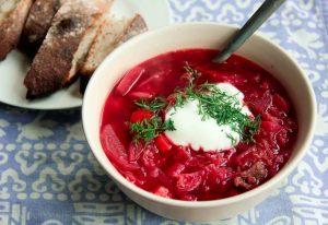 Smakowite dania kuchni polskiej