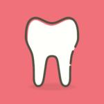 Prześliczne nienaganne zęby także efektowny uroczy uśmieszek to powód do płenego uśmiechu.
